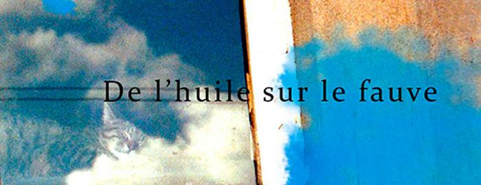 1er Album de Claire Danjou