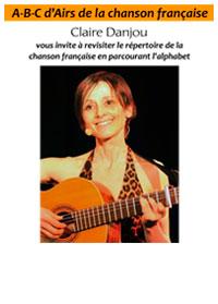 L'A-B-C d'Airs de la Chanson Française